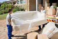 Expert Movers Leave the stress to us 9022202791