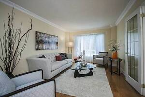 GORGEOUS 4 BEDROOM SINGLE HOUSE IN MARKHAM (FINISHED BSMT W S/E)