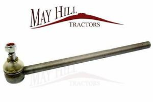 Case International 2WD Tractor Outer Steering Track Rod End - Part No 3222