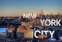 Spring Vacation in New York City 2016! OMG