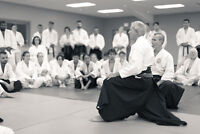 Aiki Ju Jutsu - The Art of Self Defense - Personal Development