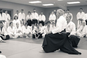 Aiki Ju Jutsu - The Art of Self Defense - Personal Development Peterborough Peterborough Area image 1