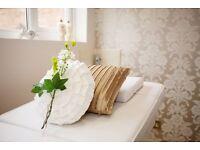 Beauty Room to Hire - Modern & Elegant