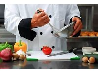 EXPERIENCED CHEF / COOK REQUIRED IN EDINBURGH | IMMEDIATE START AVAILABLE