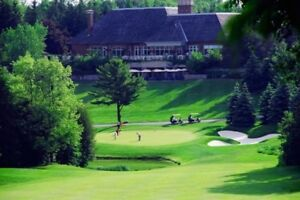 2 Clublink Memberships Available at King Valley Golf Club *