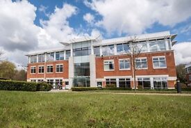 * (Gerrards Cross-SL9) Modern & Flexible Serviced Office Space For Rent-Let!