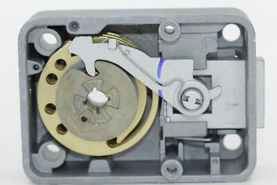 LAGARD COMBINATION LOCK 3330 WITH 1779 KEY LOCKING DIAL
