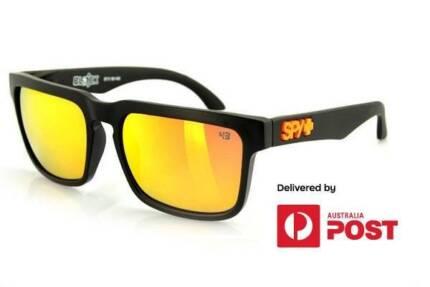 Ken Block Mens Spy Sunglasses Eyewear Sports UV400 FREE POSTAGE Ringwood North Maroondah Area Preview