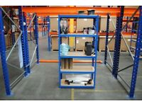 Shelving Home/Garage/Office/Workshop/Warehouse