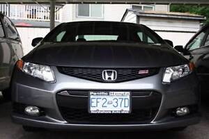 LIKE NEW 2012 Honda Civic Coupe (2 door)