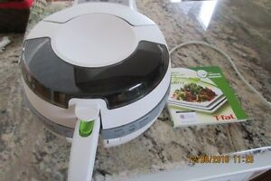 T-fal Actifry  used 2 times christmas gift not used.