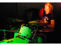 DRUM LESSONS - Perfect for beginners to intermediate players! FIRST 1HR LESSON £25