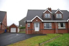 PORTSTEWART 5 Bed Student House To Let from September 2018 (University of Ulster Coleraine)