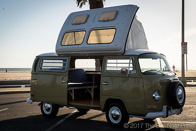 Image 6 of 1971 Volkswagen Bus/Vanagon…