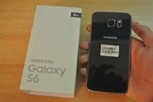 Excellent Samsung Galaxy s6 for Sale