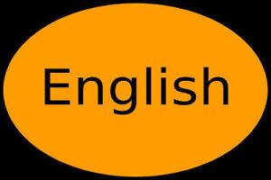 CONVERSATION EN ANGLAIS/CONVERSATIONAL ENGLISH