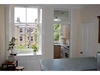EDINBURGH FESTIVAL LET - Cheap double bedroom. From £280per week! Available from 17th August