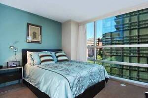 Fully Furnished Executive Suite Downtown Vancouver (1050 Burrard