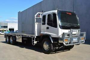 ISUZU FVM1400A 6X2 - *Rent-to-Own $581pw Campbellfield Hume Area Preview