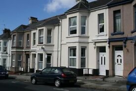 2 bed 1st floor flat Mildmay Street Greenbank Plymouth