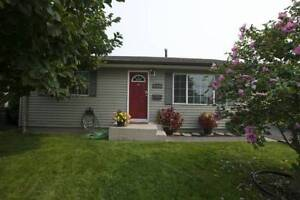Whole 2 bedroom house for rent (Rancher)