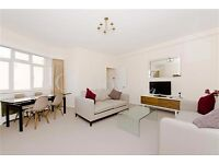 STUNNING TWO BED APARTMENT IN KNIGHTSBRIDGE