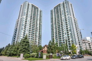 Yonge and Sheppard 1 Bedroom + Den Condo!