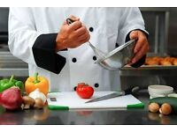 EXPERIENCED CHEF REQUIRED IN MIDLOTHIAN | IMMEDIATE START AVAILABLE