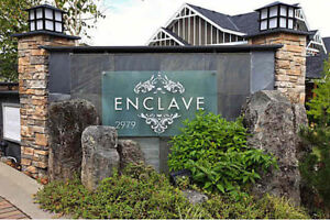 South Surrey 3level Townhouse, 2bdrm 2bath, from August 1, $2200