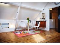 Available desks at friendly & affordable shared workspace in E1 Whitechapel/Stepney Green
