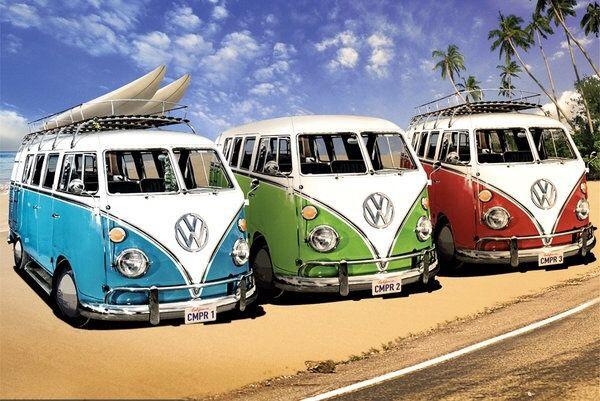 Was ist beim Kauf eines gebrauchten VW Transporters zu beachten?