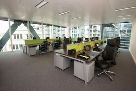 Co-Working Offices in (Cannon Street-EC4N) - Office Space London