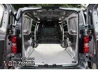 2021 Vauxhall Vivaro Vivaro L2 Edition 2900 1.5 100ps Turbo D S/S Van Diesel Man