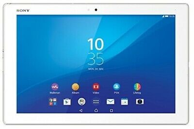 Sony Xperia Tablet Z2 SGP521 Wifi+LTE 16GB - White - New