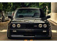 Looking for any classic BMW's E21 E28 E30 E34 E36 etc etc