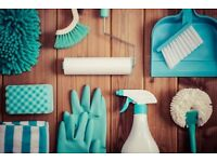 Domestic cleaner available woodbridge area