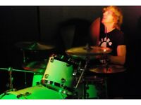 DRUM LESSONS - FIRST LESSON ONLY £25!
