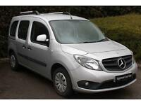 Mercedes-Benz Citan 1.5CDI Long Traveliner 111