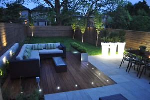 FREE      LED Lighting install and design