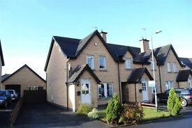 3 bedroom house for rent - 22 Belgrano, Ahoghill