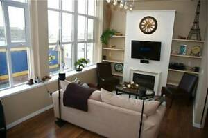 1br Fully Furnished BOCA Suite loft in The Kaufman Building!