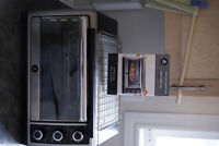Toaster Oven Moving Sale