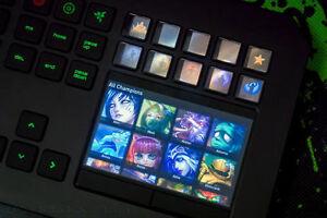 Deathstalker Ultimate Keyboard - Razer Keyboard Oakville / Halton Region Toronto (GTA) image 2