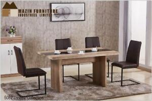 Wooden Dining Set at Cheap Price (BD-2360)