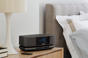 ***BOSE WAVE SOUNDTOUCH IV MUSIC SYSTEM***