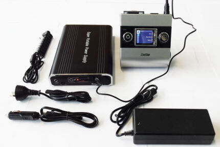 Philips Respironics CPAP Machine Battery packs West Perth Perth City Preview