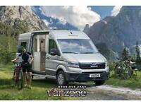 2021 MAN TGE TGE Diesel 140ps H/Roof Standard Van Diesel Manual