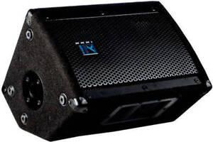 Yorkville Elite Series E10P Powered Speakers