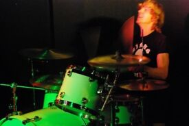 Drum Lessons - Perfect for Beginners to Intermediate players!