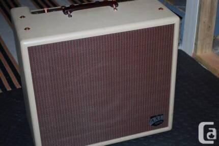 Akita 30 tube amp combo Yokine Stirling Area Preview